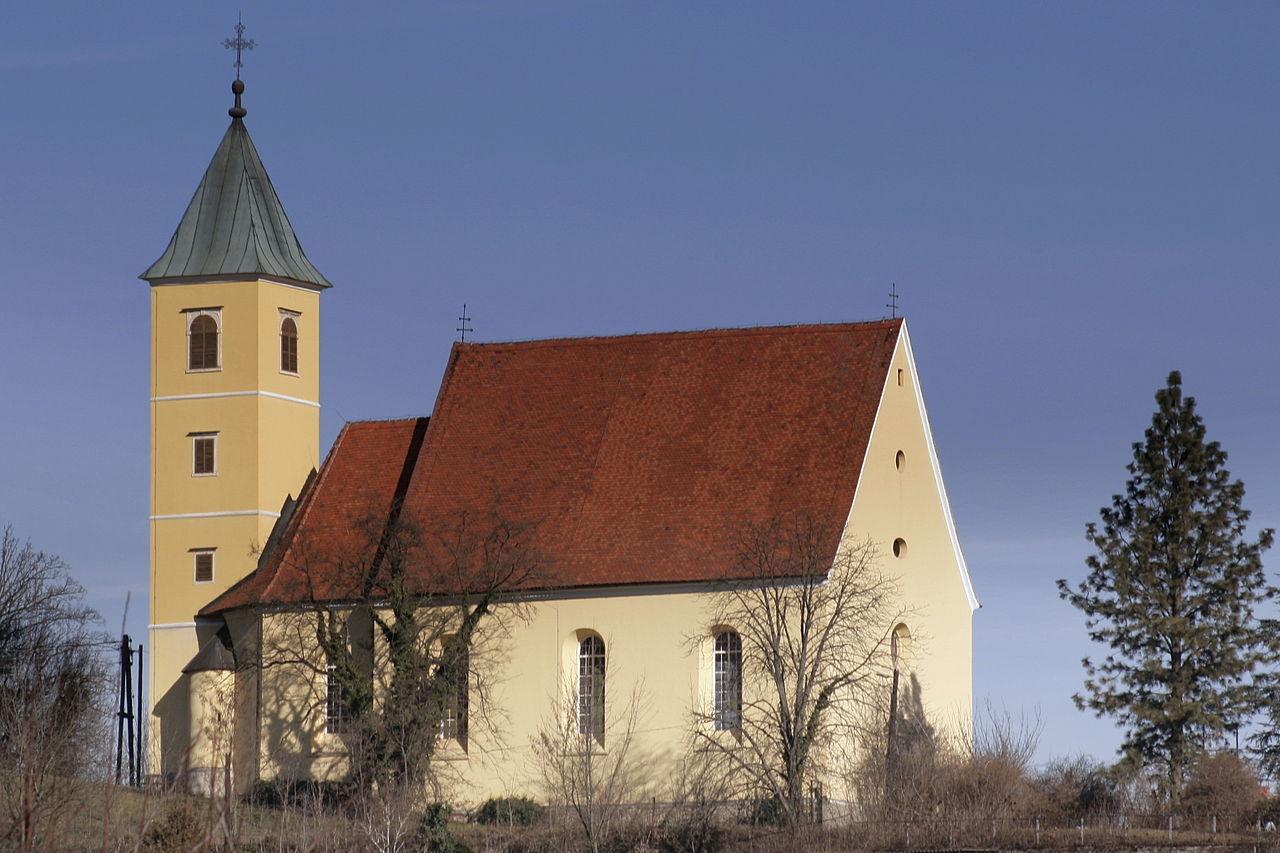 Schlosskirche St. Martin