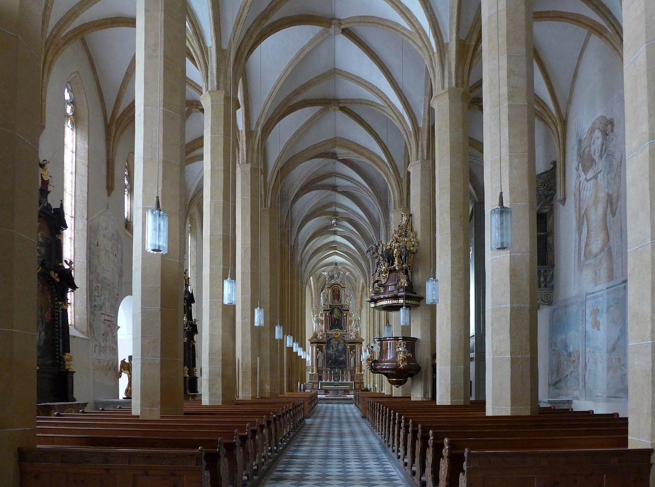 Stiftskirche St. Lambrecht