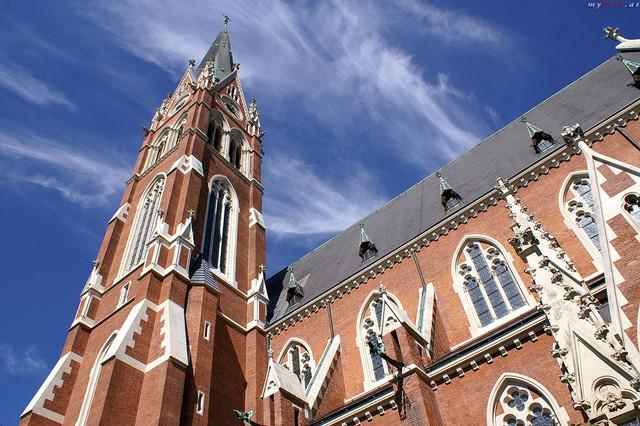Herz-Jesu-Kirche Graz